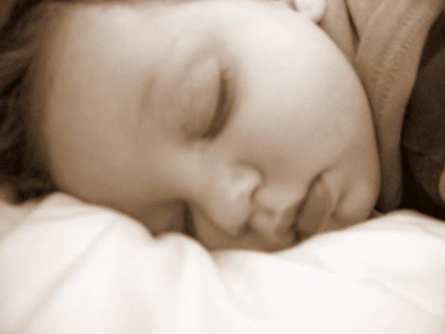 Quanto dorme un neonato?