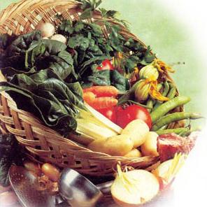 Ricetta brodo vegetale per svezzamento