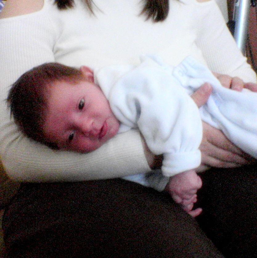 Il mio bambino ha le coliche: come lo posso calmare?