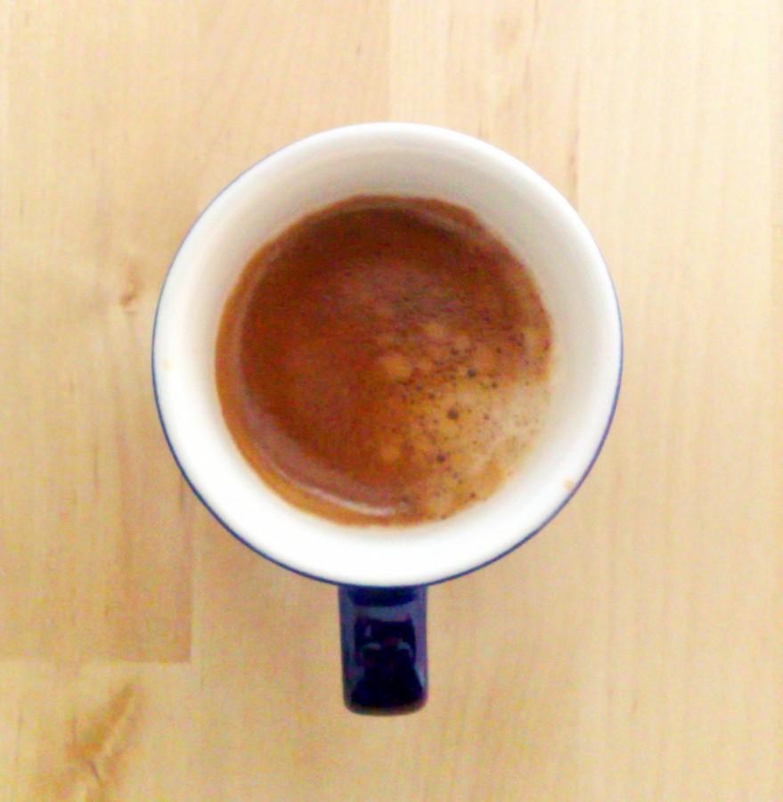 Caffè: pro e contro