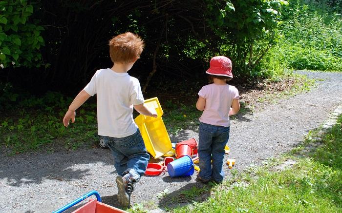 Come aiutare mio figlio nello sviluppo della lingua madre