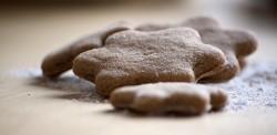 Biscotti per neonati (tipo Plasmon)