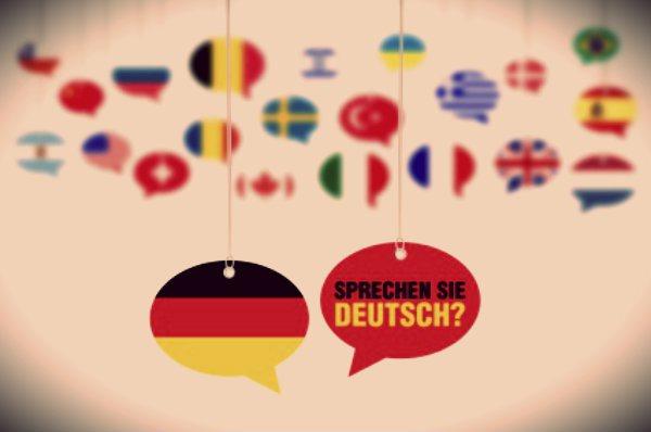 Imparare la lingua del luogo in cui si vive senza dimenticare la propria