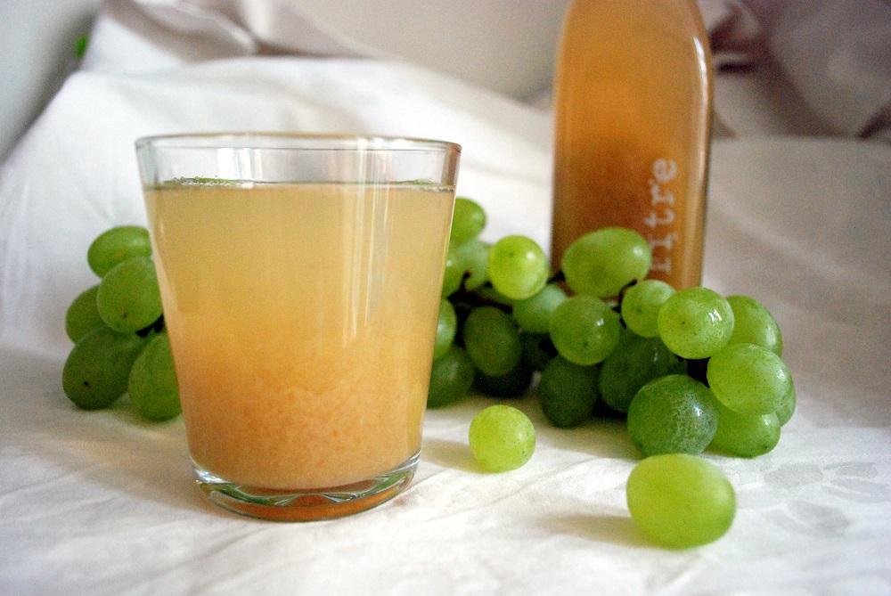 Succo d'uva